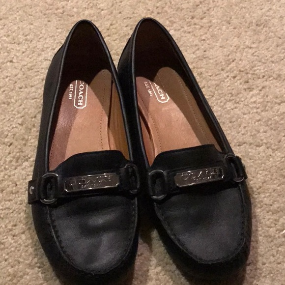 2618522d2b2 Coach Shoes - Coach loafers